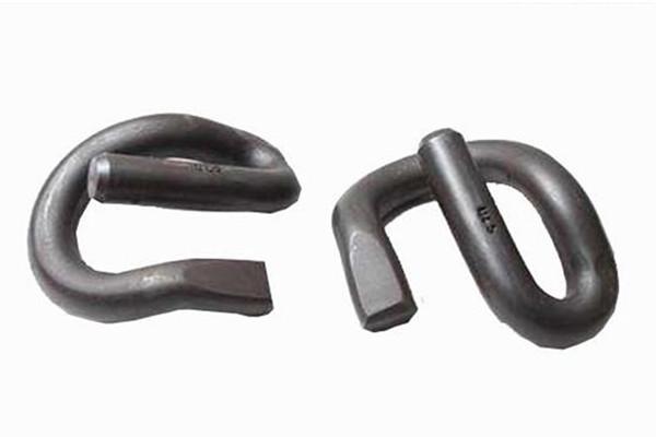 China railroad clips manufacturer