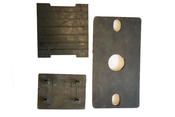 China rail pads manufacturer