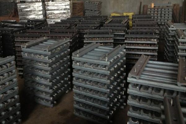 China railway fastener supplier
