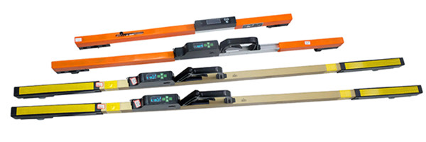Rail Gauge Measurement Tool Price
