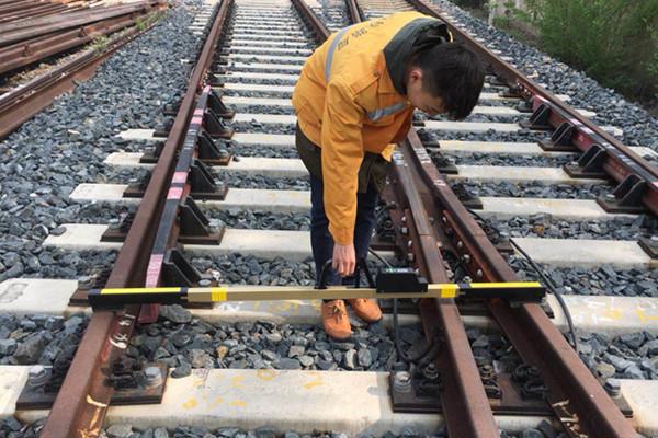 Rail Gauge Measurement Tool Applications