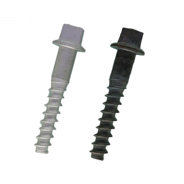 Rail Screw Spikes